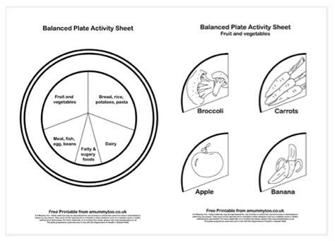 My Plate Worksheet by Choose Myplate Worksheet Free Printable Math Worksheets
