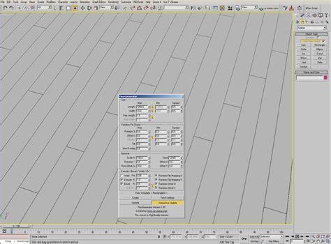 Floor Generator by Cgsource Floor Generator Multi Texture Map Gizmo3d It