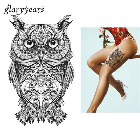 one piece fake tattoo online buy wholesale cartoon flower tattoos from china