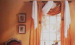 Curtain Valance Brackets How To Hang A Window Scarf Howstuffworks