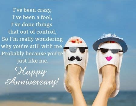 Funny Anniversary Quotes   Anniversary Wishes & Blessings