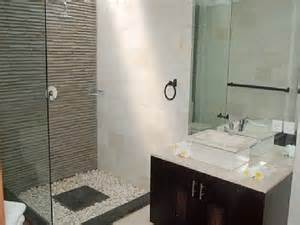 Small Ensuite Bathroom Design Ideas Stones Ensuite Bathrooms And Water Features On