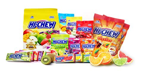 The Chew Sweepstakes 2017 - hi chew the famous fruity chewy candy from japan