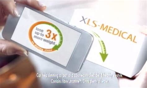 weight loss xls australia adverts for xls weight loss tablets banned after