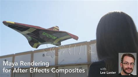lumion tutorial lynda lynda com maya rendering for after effects composites