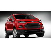 2013 Ford EcoSport  Cars