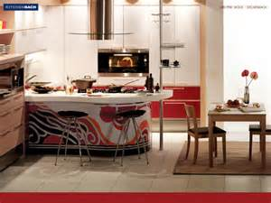 Best Kitchen Interiors by Advance Designing Ideas For Kitchen Interiors
