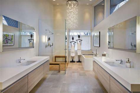 Public Bathroom Design by Salle De Bain Design Feria