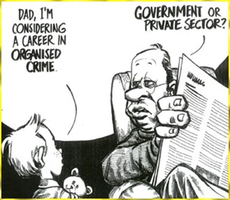 south african crime quotes