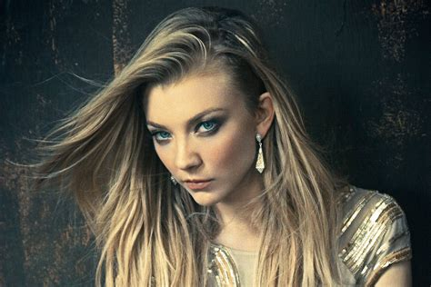 New For Natalie by New York Post Photoshoot Natalie Dormer Wallpaper