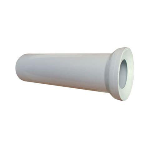 Plumbing Toilet Waste Pipe by 400mm White Wc Toilet Waste Water Pan