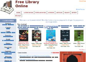 burmesebookshelf at website informer visit