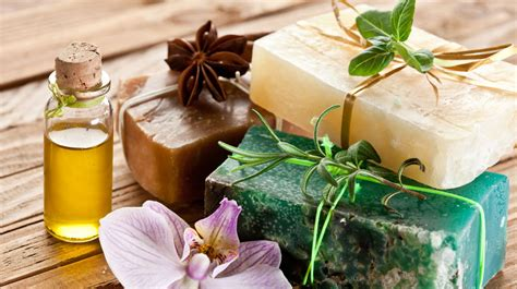Handcrafted Soaps - fda interference has soap makers in lather