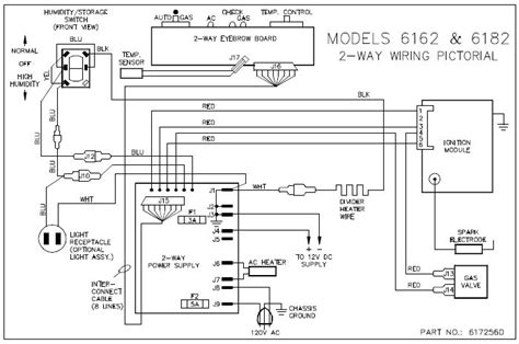 sker pop up cer wiring diagram travel trailer