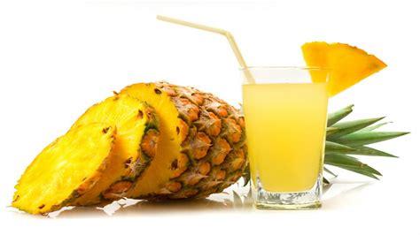 khasiat  manfaat buah nanas  kesehatan tulang