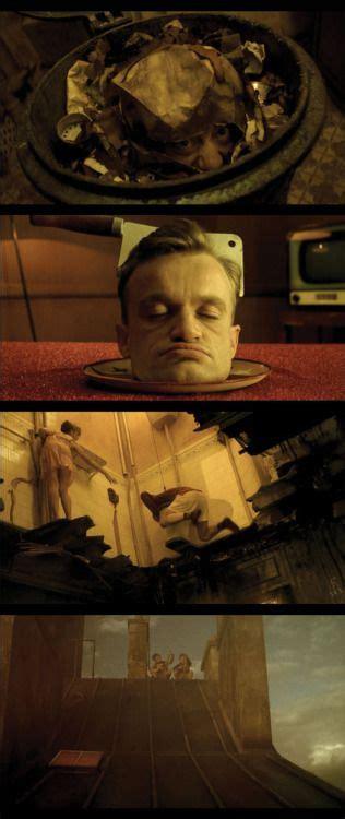 marc caro jean pierre jeunet 17 best delicatessen images on pinterest movie cinema