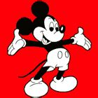 wallpaper gif gerak mickey mouse gerak cake ideas and designs