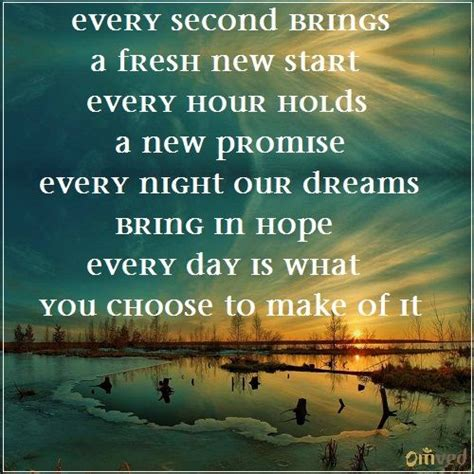 start every day with new hope 17 best images about quotes to live by on pinterest