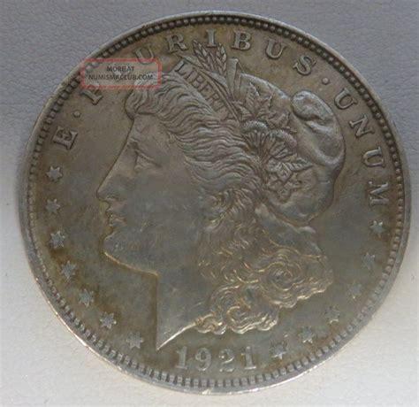 1 dollar silver coin 1921 1921 p silver dollar coin