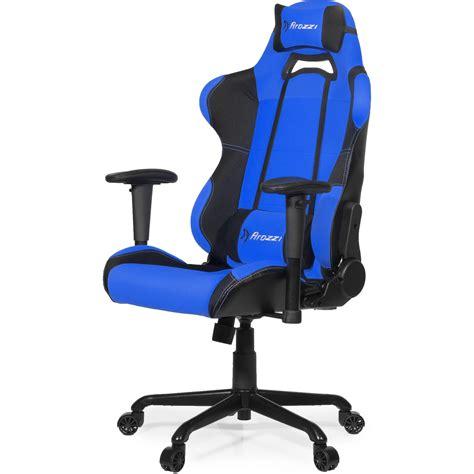 blue gaming chair arozzi torretta gaming chair blue torretta bl b h photo