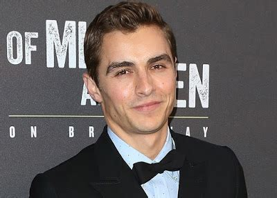 dave franco discusses auditioning for role of young han