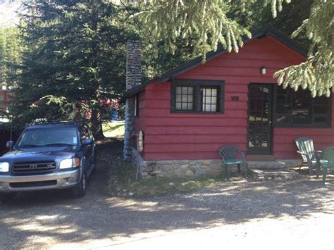 Miette Cabins by Our Room Picture Of Miette Springs Resort