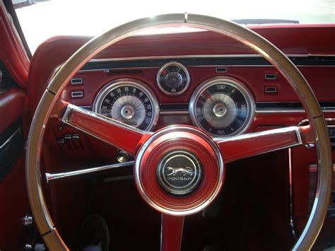 how make cars 1995 mercury cougar instrument cluster 1967 mercury cougar dash and gauge cluster i had