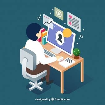 computer vectors, photos and psd files | free download