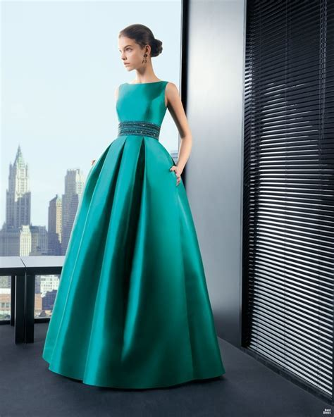 46 Beautiful Maxi Dresses