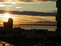 images of anchorage, alaska by murray lundberg