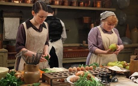 Name Card Holder Istana cooking up a festive feast for downton telegraph