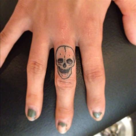 tattoos for fingers the world finger tattoos
