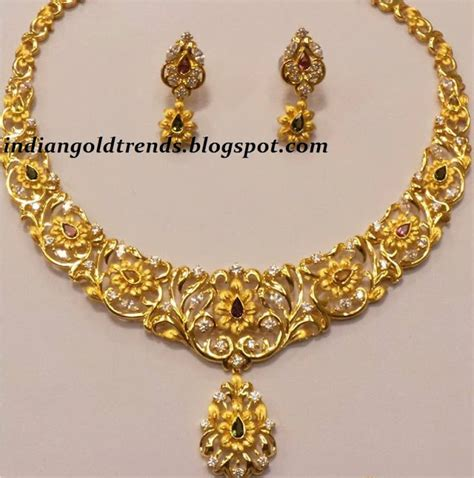 gold rate pattern in india gold jewellery designs necklace inspirations of cardiff