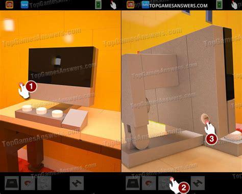 Escape The Room 3 Walkthrough by Cubic Room 3 Room Escape Walkthrough Top Answers