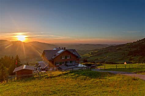 feuerstellen appenzell berggasthaus ruhesitz appenzellerland tourismus
