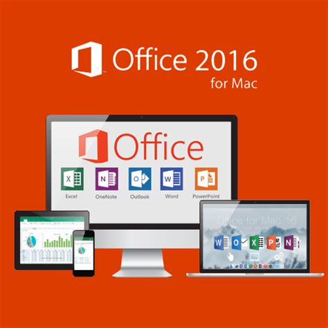 Ms Office Mac microsoft office 2016 for mac vl v15 28 0 free