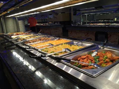 buffet picture of asian star san antonio tripadvisor