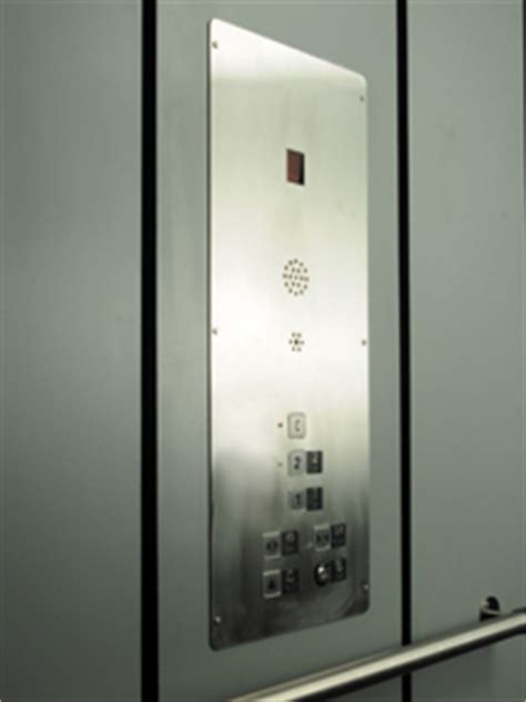 Lu Indikator Panel elvoron lu la elevators garaventa lift