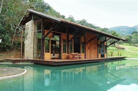 Small Homes For Sale On Water 10 Chal 233 S Exaltam A Vida Nas Montanhas Casa Vogue Casas