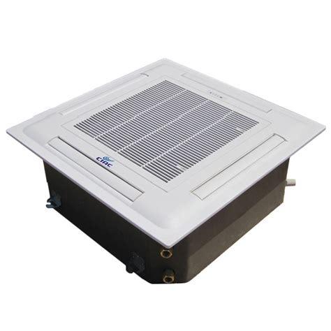 Ac Fcu a c fcu ciac cassette type 60 000btu w panel r 410a 208 230v 60hz friomax aruba air