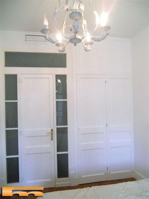 cuanto cuesta un armario a medida armario esquinero vestidor a medida barcelona