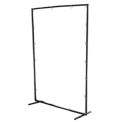 welding curtain frame welding frame for 6x8 curtain