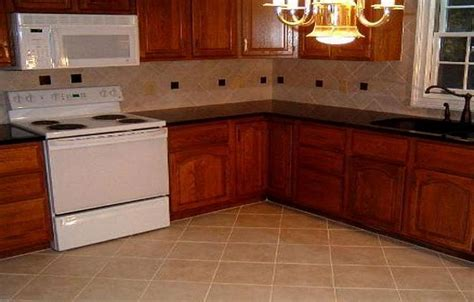 tiled kitchen floor ideas kitchen floor tile design ideas kitchen backsplash tiles