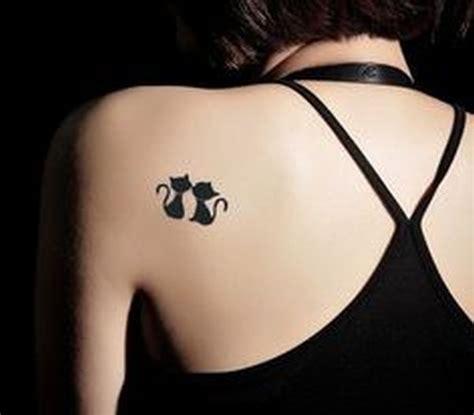 black cat tattoo 100 wonderful cat tattoos