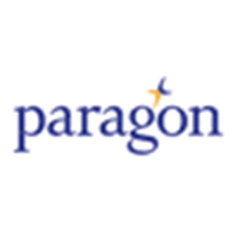 paragon mortgage tables