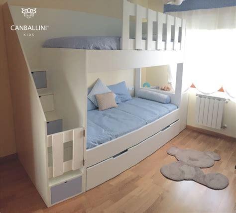 precios de camas literas literas con camas paralelas para habitaciones infantiles y