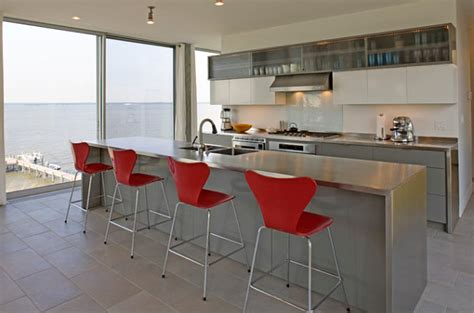 stainless steel island for kitchen stainless steel kitchen islands ideas and inspirations