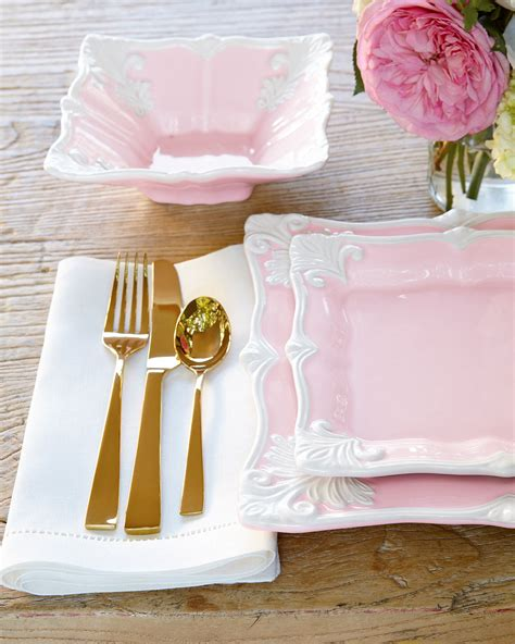 Dining Room Table Setting Dishes by 10 Gorgeous Table Setting Ideas How To Set Your Table