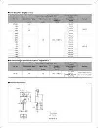 transistor se110 datasheet sanken electric co se110 datasheet
