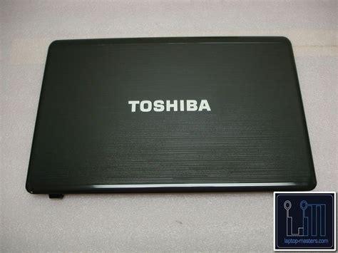 Engsel Lcd Leptop Toshiba C640d toshiba satellite p755 lcd display screen back cover k000122230 grade b 281785685973 laptop
